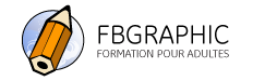 Formations professionnelles continues Occitanie, Languedoc-Roussillon, informatique, bureautique, Adobe Creative Cloud, , Adobe Photoshop, Adobe Illustrator, Adobe Indesign CC, Wordpress Logo